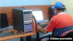 Hackean cuentas en las redes sociales de activistas de derechos humanos en Cuba