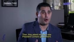 Doctores cubanos relataron su experiencia durante las misiones médicas
