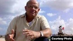 Dagoberto Valdés, director de la revista digital Convivencia.