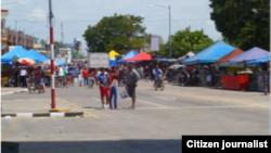Reporta Cuba Carnavales Sancti Spiritus.