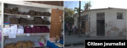 Reporta Cuba Tiendas Foto AON