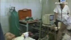 41 turistas franceses heridos en un accidente de autobús en Cienfuegos