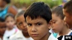 Comienza el nuevo curso escolar en Cuba