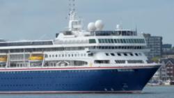 Reacciones ante decisión de Cuba de permitir arribo de crucero británico a Cuba