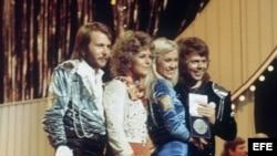 Archivo - Grupo ABBA