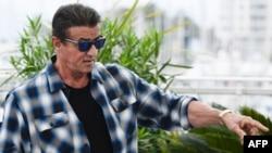 A los 73 años Silvester Stallone vuelve por quinta vez con Rambo para enfrentarse a redes de traficantes