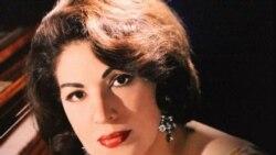 Entre Nosotros:Consuelo Velásquez, autora del bolero más célebre del siglo XX
