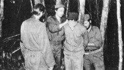 A 60 años de la masacre de la loma de San Juan