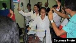 Los médicos cubanos del programa brasileño Más Médicos reciben 14 veces menos salario que sus pares de otros países.