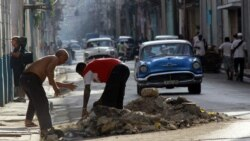 Sin médicos en Brasil, Cuba se hunde más en la crisis económica