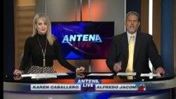 Antena Live | 1/31/2018