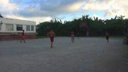 El béisbol ya no es el deporte nacional en Cuba