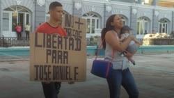 Hijo de líder de UNPACU denuncia maltrato policial durante detención