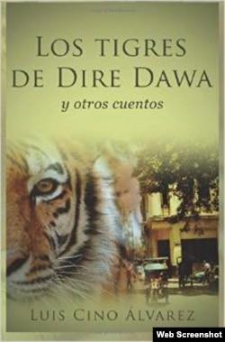 Los tigres de Dire Dawa. Portada.