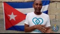 Familia de preso político Ismael Boris Reñí espera su liberación este viernes