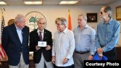 PEN-CLUB de escritores cubanos en el exilio