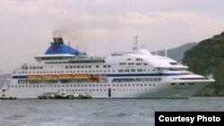 El moderno crucero Louis Cristal dispone de 480 camarotes (Foto: cortesía Louis Cruises).