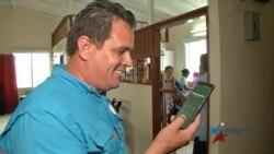 Periodista devenido figura clave para cubanos que piden visas en Guyana