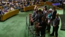 Régimen de Maduro logró escaño en el Consejo de Derechos Humanos