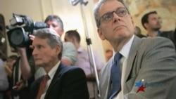 Obama nombra a Jeffrey DeLaurentis embajador en Cuba