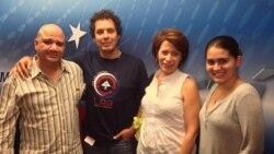 1800 Online con Camilo Venegas, segunda vez