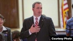 El representante republicano por Carolina del Sur Jeff Duncan.