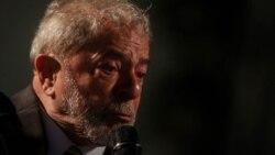 Luiz Inácio Lula da Silva tiene muy pocas opciones para impedir su encarcelamiento bajo cargos de corrupción