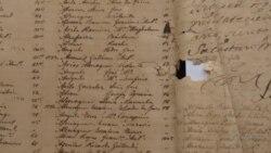William Navarrete, sobre genealogías de Cuba