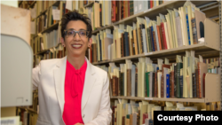 Elizabeth Cerejido, presidenta Colección Herencia Cubana, Universidad de Miami.