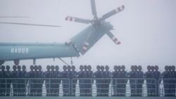 Editorial VOA: La expansión de China en el Mar de China Meridional