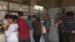 Adriano Castañeda opina sobre la escasez de medicamentos en Cuba