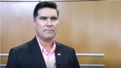 Luis D. Fuentes, Dir. El kentubano-Entrev. Radio Martí