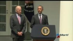 Barack Obama y John Kerry anuncian aperturas de embajadas