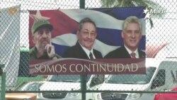 Numerosas interrogantes abre el inminente comienzo del octavo Congreso del Partido Comunista cubano