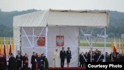 Cracovia, XXXI Jornada Mundial de la Juventud