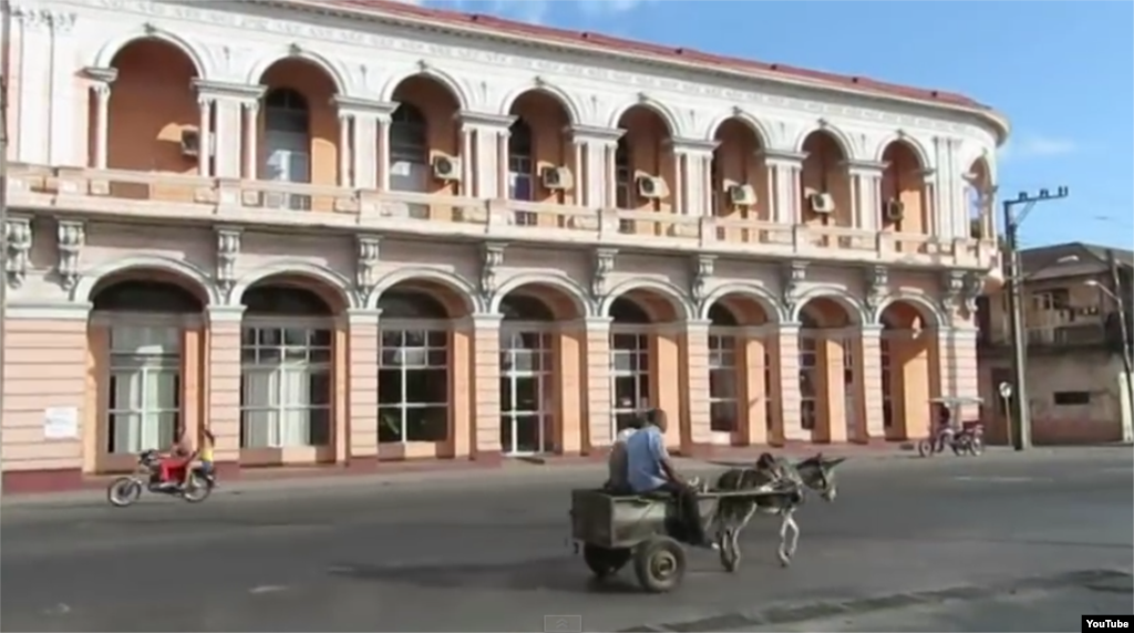 Reporta Cuba las formas de viajar en Santiago de Cuba.