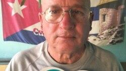 Félix Navarro opina sobre el notable incremento de la represión en Cuba