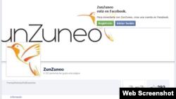 Defensa a Zunzuneo