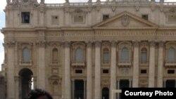 Ciudad del Vaticano.