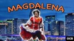 Magdalena de Cuba - Primer programa