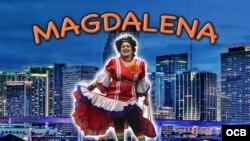 Magdalena de Cuba