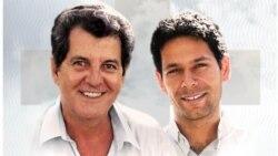 Entrevistas, homenaje a Oswaldo Payá y Harold Cepero