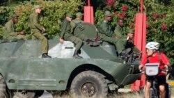"""Militarización de Cuba para el 20N: """"Una amenaza de muerte a la iniciativa cívica"""""""