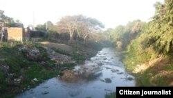Reporta Cuba. Camagüey, puentes y ríos. Foto: Diosvany Calistre Cabilla.