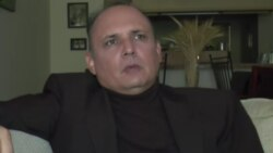 Entrevista con el capitán de navío venezolano Bernardo Jurado