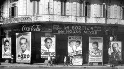 Así era Cuba antes de la debacle comunista