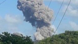 Velasco militarizado tras explosiones en unidad militar