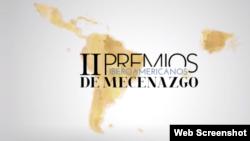 PremiosIberoamericanos de Mecenazgo