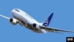 La aerolínea panameña Copa ha sido seleccionada por segundo año consecutivo como la mejor compañía aérea de Centroamérica, México y el Caribe, tras los resultados que arrojó un estudio de mercados