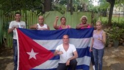 Movimiento Opositores por una Nueva República